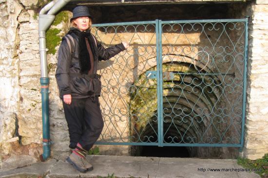 Escalier à mains à Chambors (60)