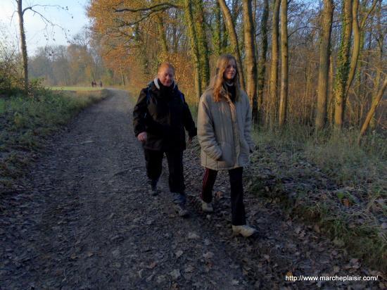 Ghislaine et Laura