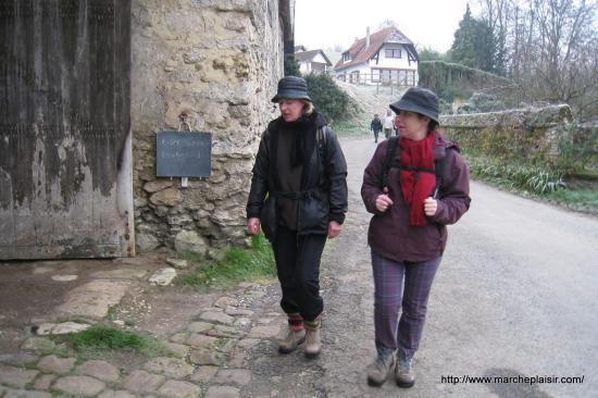 Catherine, Paula à Delincourt ( 60 )