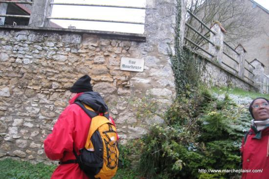 Serge, Maryse à Delincourt ( 60 )