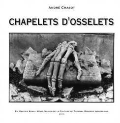 André Chabot - Chapelet d'osselets