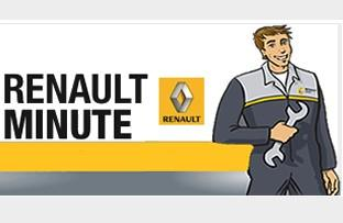 Caprices du calculox ????? Renault-minute