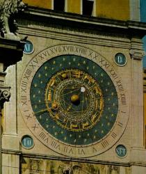 Horloge de Padoue