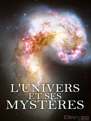 L' Univers et ses Mystères - Visages Extraterrestres[DVDRiP - FR] [FS]