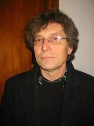 Claude David