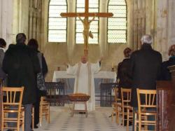 St Eloi à la Chapelle-Monthodon