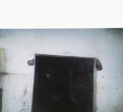 porte unique usine;grille gardée