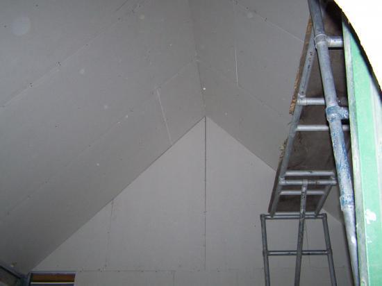 Plafond cath drale dans la cuisine for Logiciel anti fenetre publicitaire
