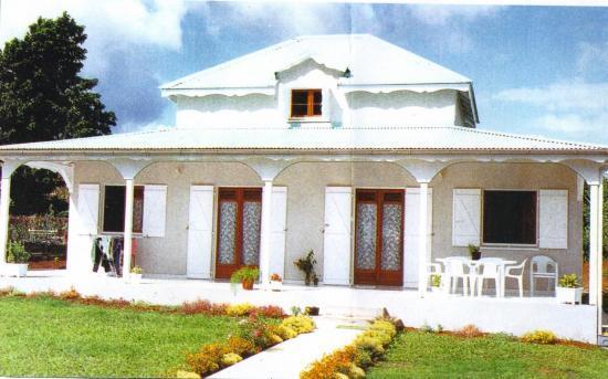 Guadeloupe construction r novation habitation am nagement - Maison a renover en guadeloupe ...