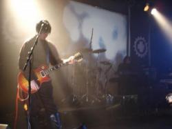 Laibach - live 2005