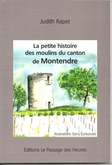 La petite histoire des moulins du canton de montendre for Origine du mot maison