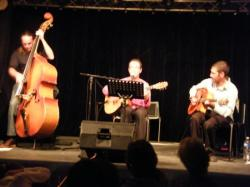 les musiciens du samedi soir (Kaiva swing)