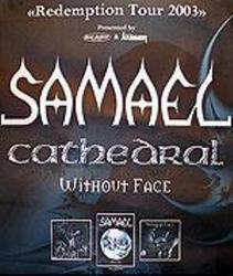 Cathedral Samael 2003