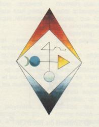 Symbole du cercle Herbarius