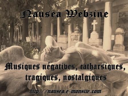 Nausea webzine