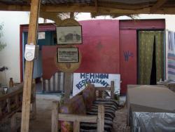 Memnon Restaurant