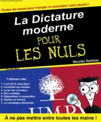 La dictature moderne pour les nuls