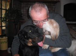 Imho et Emilio