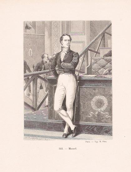 Jacques-Antoine Manuel