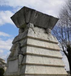 Cimetière de Chartreuse - Bordeaux