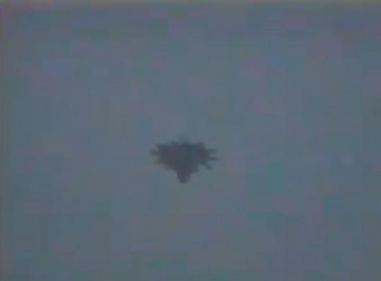 2010 december Minas Gerais ufo bresil