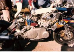 Quantel Cosworth