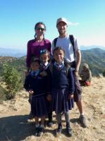 On finit en beauté avec le Népal