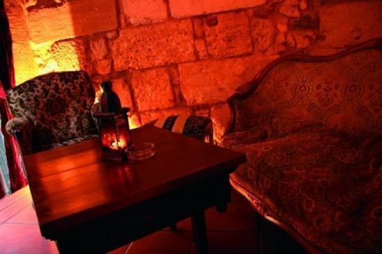 Une adresse aussi pour manger de petits plats, comme des cassolettes  ~ Restaurant Le Petit Bois Bordeaux