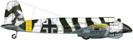 Henschel 129