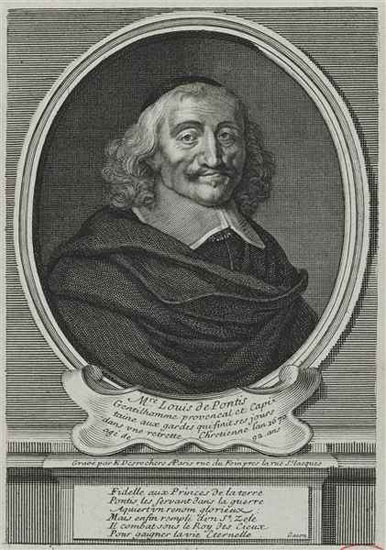 Louis de Pontis