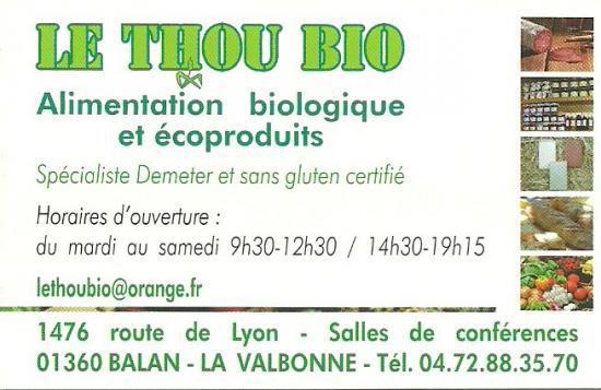 le thou bio