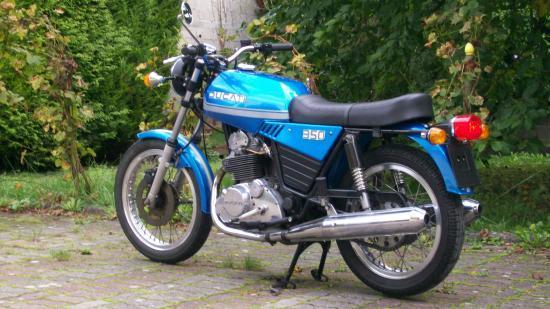 350 GTL restaurée 1