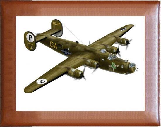 Boeing B-24 Liberator