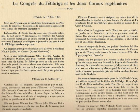 Journal L'Eclair