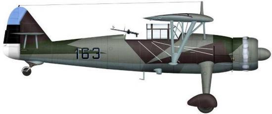 Henschel 126