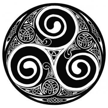 Symboles celtes - Symbole celtique signification ...