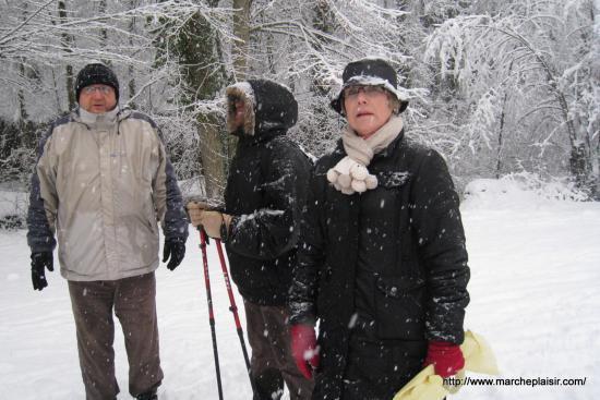 Antoine, Maryse, Michèle