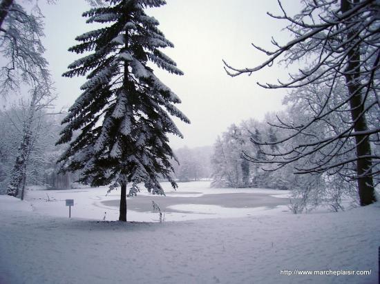 Parc de Grouchy à Osny