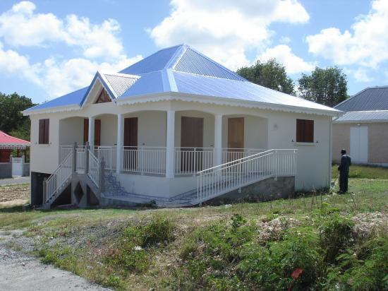 Guadeloupe construction r novation habitation am nagement - Maison a renover en guadeloupe ...