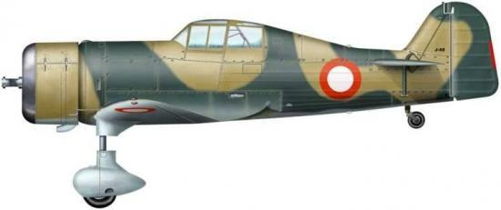 Fokker D XXI