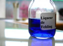 Liqueur de fehling