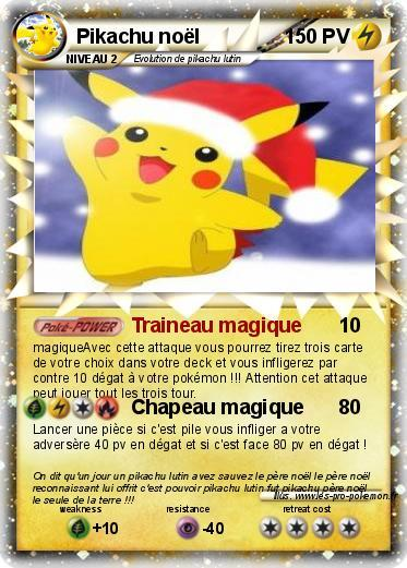 Divers - Carte pokemon gratuite ...
