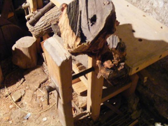 Bois pour sculpter - Outils pour sculpter le bois ...