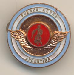 L'ARGENTINE ETUDIE DESORMAIS LE PHENOMENE OVNI Insignes-armee-air
