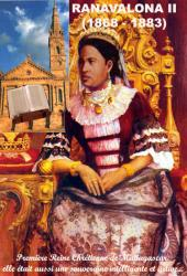 Ranavalona II (1868 - 1883)