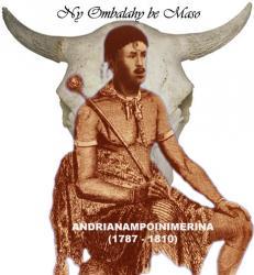 Andrianampoinimerina (1787 - 1810)