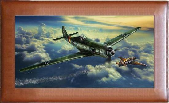 Focke Wulf Ta 152