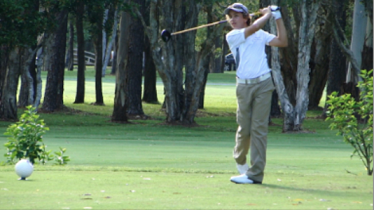 Greg Norman Junior Masters