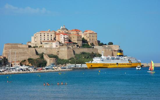 location calvi corse, villa à calvi en Corse, location a calvi