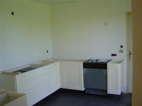 cuisine granit plan de travail d coration. Black Bedroom Furniture Sets. Home Design Ideas